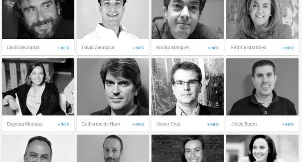 profesores profesionales en marketing digital de Google