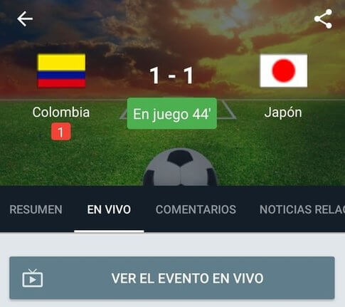 calendario eliminatorias rusia 2018 colombia