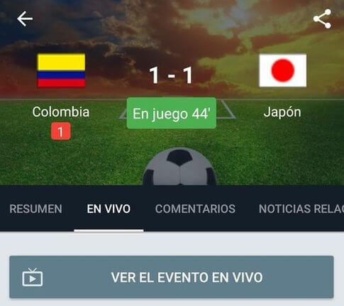 calendario eliminatorias rusia 2018 colombia